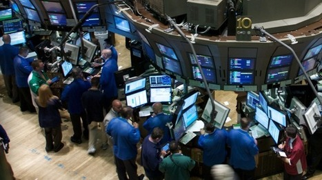 Harbour Equity Partners, financial arbitrage trader of gold | Harbour Equity Partners | Scoop.it