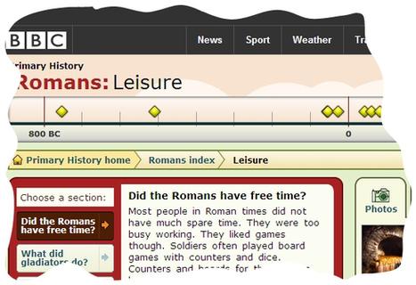 History in English- ¿Quieres practicar tu inglés y aprender sobre historia? | Recursos educativos - Otras materias | Scoop.it