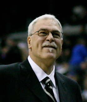 Happy birthday Phil Jackson! | Sports | Scoop.it