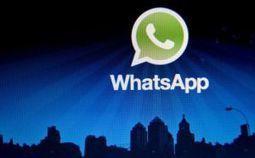 WhatsApp también cobrará anualmente en los iPhone   A New Society, a new education!   Scoop.it