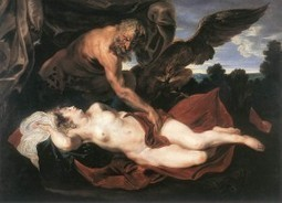 The Original Cupid Was a Sociopath | Bering in Mind, Scientific American Blog Network | Writing, Research, Applied Thinking and Applied Theory: Solutions with Interesting Implications, Problem Solving, Teaching and Research driven solutions | Scoop.it