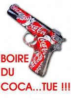 Coca-Cola, une boisson dangereuse et cancérigène | Toxique, soyons vigilant ! | Scoop.it
