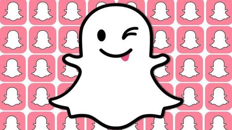 10 hidden Snapchat tricks to take your snaps to the next level | Geeks | Scoop.it
