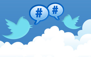 4 Reasons To Join Twitter Hashtag Chats | Cuppa | Scoop.it