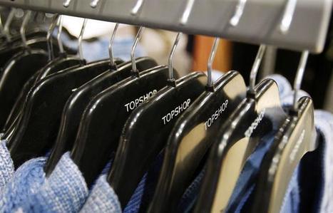 Numérique : signature d'un Accord-cadre national dans les secteurs Textiles-Mode-Cuirs | ENSAIT DOC | Scoop.it