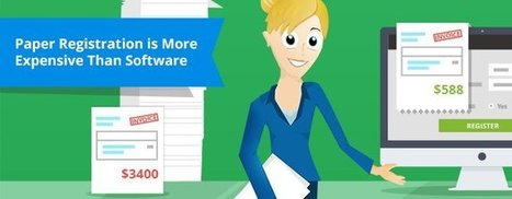 Paper Registration Costs More Than You Think! | Software Trends | Scoop.it