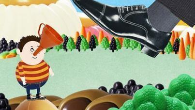 L'ogre agro-alimentaire se charge d'engraisser les enfants | Questions de développement ... | Scoop.it