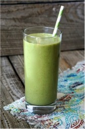 Celebrate National Salad Month with Energizing Breakfast Smoothies | The Fit Stop | Healthy Food Tips & Tricks | Scoop.it