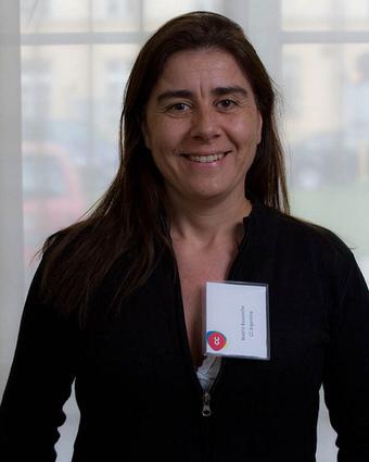 Qué software libre usa Beatriz Busaniche en su jomofis | Tecnología y Sociedad: ¿Entre el amor y el espanto? | Scoop.it