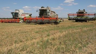 Wheat prices rise on Crimea worries | Becket Economics | Scoop.it