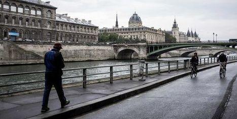 Le Conseil de Paris approuve la piétonnisation des berges de Seine - le Monde | Actualités écologie | Scoop.it