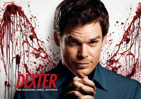 All the beloved characters: Dexter Morgan | All the beloved characters | Scoop.it