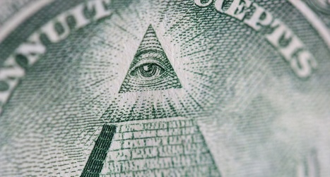 Secret societies and public figures who belong to them – the full, incredible list | anonymous activist | Scoop.it
