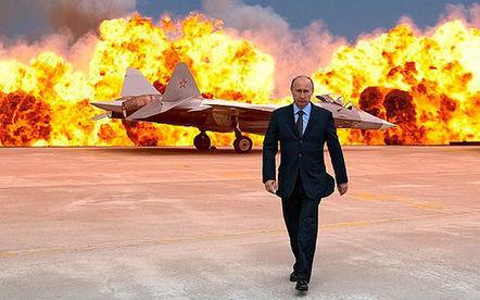 The Bear awakens: 355 ISIS targets destroyed by Russian Air Force in last 48 hours -- Sott.net | Saif al Islam | Scoop.it