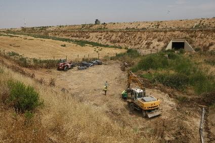 Inicien la presa per evitar riuades des de l'aeroport d'Alguaire | #territori | Scoop.it