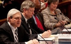 Spanier's Attorneys Release Statement | Scandal at Penn State | Scoop.it