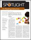 Spotlight on Reading Instruction: Education Week | The Lead Learner is the Learning Leader | Scoop.it