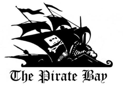 3 solutions pour contourner le blocage de The Pirate Bay en France | Libertés Numériques | Scoop.it