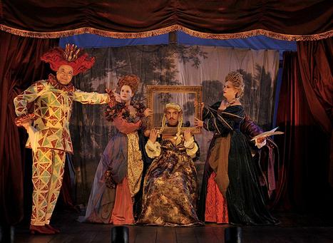 Sergi Belbel se despide del Teatre Nacional de Catalunya dirigiendo La Bête de David Hirson   CAU   Scoop.it