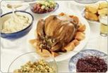 Thanksgiving's Worst Calorie Bombs: What to Skip and Where to Splurge | Healthy Living | Scoop.it
