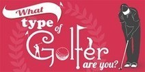 What is the World's Most Common Golfer Stereotype? - PR Web (press release) | Golf Community Issues | Scoop.it