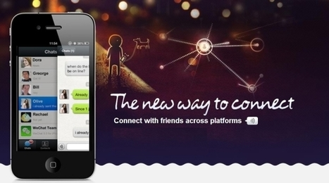 How to Use WeChat for Business | Social Media | Scoop.it