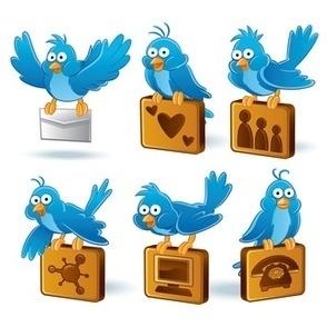 5 consejos para incrementar tu número de seguidores reales en Twitter | Redes sociales, educación y reputación social | Scoop.it