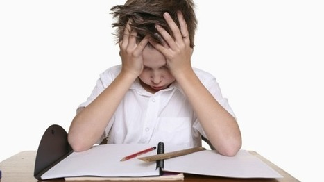 Helicopter parents stalk teachers over kids' homework | eParenting and Parenting in the 21st Century | Scoop.it