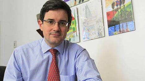 Iribas anuncia que Sarriguren tendrá un nuevo colegio en 2015-16. Diario de Noticias de Navarra   Ordenación del Territorio   Scoop.it