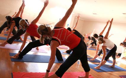 Study: Yoga Practice Improves Mental Capacity | The Holistic Life (yoga, herbs, nutrition, energy work) | Scoop.it