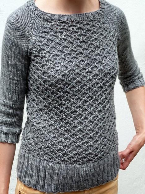 Devenir test knitter | in the loop - Le webzine des arts de la laine | Tricot & co | Scoop.it