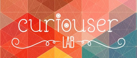 Curiouser Lab | co-aprendizagem | Scoop.it
