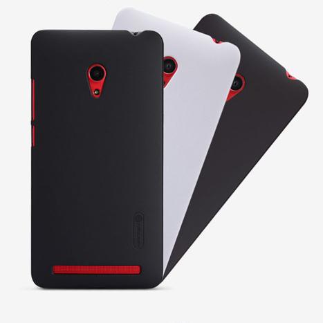 Ốp lưng điện thoại Asus ZenFone 6 Nillkin cao cấp   Bao da ốp lưng điện thoại giá rẻ   Scoop.it