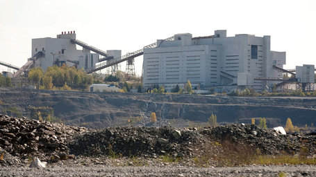 Canada - CBC News: Last Canadian asbestos mine gets 2nd life as Mars stand-in | Asbestos and Mesothelioma World News | Scoop.it