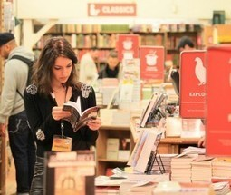 Do people really want bookstores? | Ebook and Publishing | Scoop.it