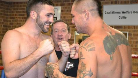 GALLERY: Boxers hit town - Collie Mail | Personal Training | Scoop.it