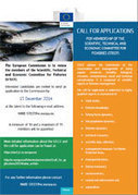 EUROPEAN UNION: Call for Applications - Membership of the Scientific, Technical and Economic Committee for Fisheries (STECF) | Aquaculture Directory | Scoop.it