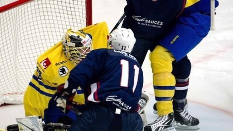 SporTV transmite os jogos do Mundial de Hóquei no gelo a partir desta sexta   esportes   Scoop.it