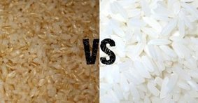 The Truth about Rice: Brown vs White (Ayurveda) | Voeding en Ayurveda | Scoop.it