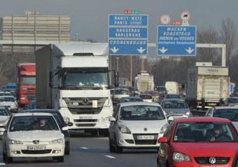 Requalification de l'A35 à Strasbourg. Trois ans de réflexion / DNA | CLICS de DOC ... les actualités Architecture Urbanisme Environnement du CAUE 67 | Scoop.it