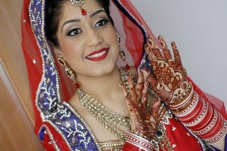 Fairytale Christian Wedding   Shadi Matrimonials   Scoop.it