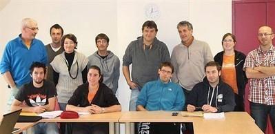 Sud-ouest du département : bientôt 18 centres Cap sports , Rostrenen 25/10/2012 - ouest-france.fr | Ma Bretagne | Scoop.it