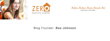 Featured Blog - Zero Waste Home | Green & Eco-Friendly | Scoop.it