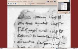 Un peu de généalogie dans ce monde de brutes...: L'acte français le plus ancien est en ligne ! | Ca m'interpelle... | Scoop.it