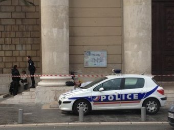 Un SDF retrouvé mort sur le pavis de l'église du port à Nice | Association solidaire, aide alimentaire , aide aux personnes en difficulté | Scoop.it