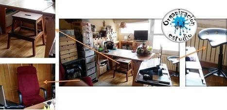Organizar el estudio: los asientos   Tutoriales, herramientas y técnicas   Scoop.it