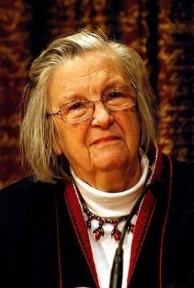 Honoring Elinor Ostrom - Creative Commons | Criminology and Economic Theory | Scoop.it
