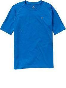Men's Active by Old Navy Moisture-Wicking Tees | Old Navy | fashion | Scoop.it