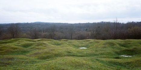 A Verdun, sous la forêt, les plaies | Mon centenaire de la grande guerre | Scoop.it