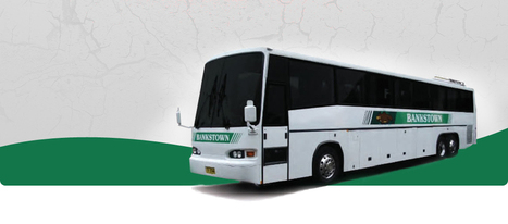 Sydney Coach Charters and Bus Rental | Doreen2ei | Scoop.it